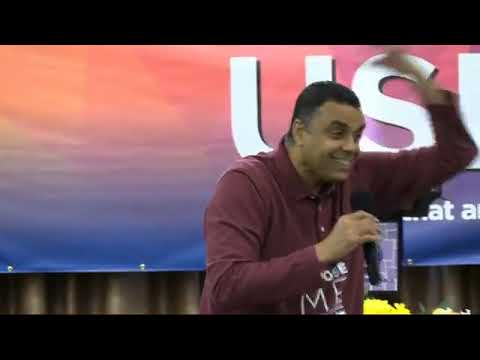 Download WHAT IT MEANS TO BE FAVORED | CHOOSE ME USE ME | 2019 CANADA CAMP | DAG HEWARD-MILLS