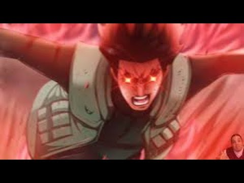 Might Gai『AMV』BELIEVER