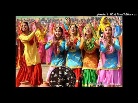 Le Ja Chaliyan (punjabi folk song)