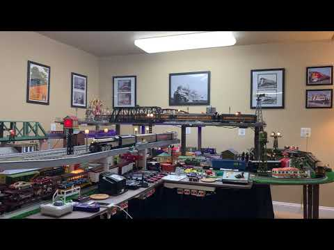 How to Enjoy Your Model Train Railroad! (MTS Video#21)