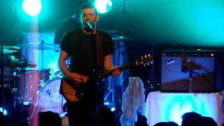 The Weakerthans - The Reasons -  live at the Commodore Ballroom Vancouver may 2009