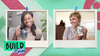 The Expecting Star AnnaSophia Robb Chats About Her New Series On Quibi YouTube Videos
