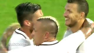 Liverpool vs as roma 5-2 - all goals & extended highlights rÉsumÉ & goles ( last matches ) hd