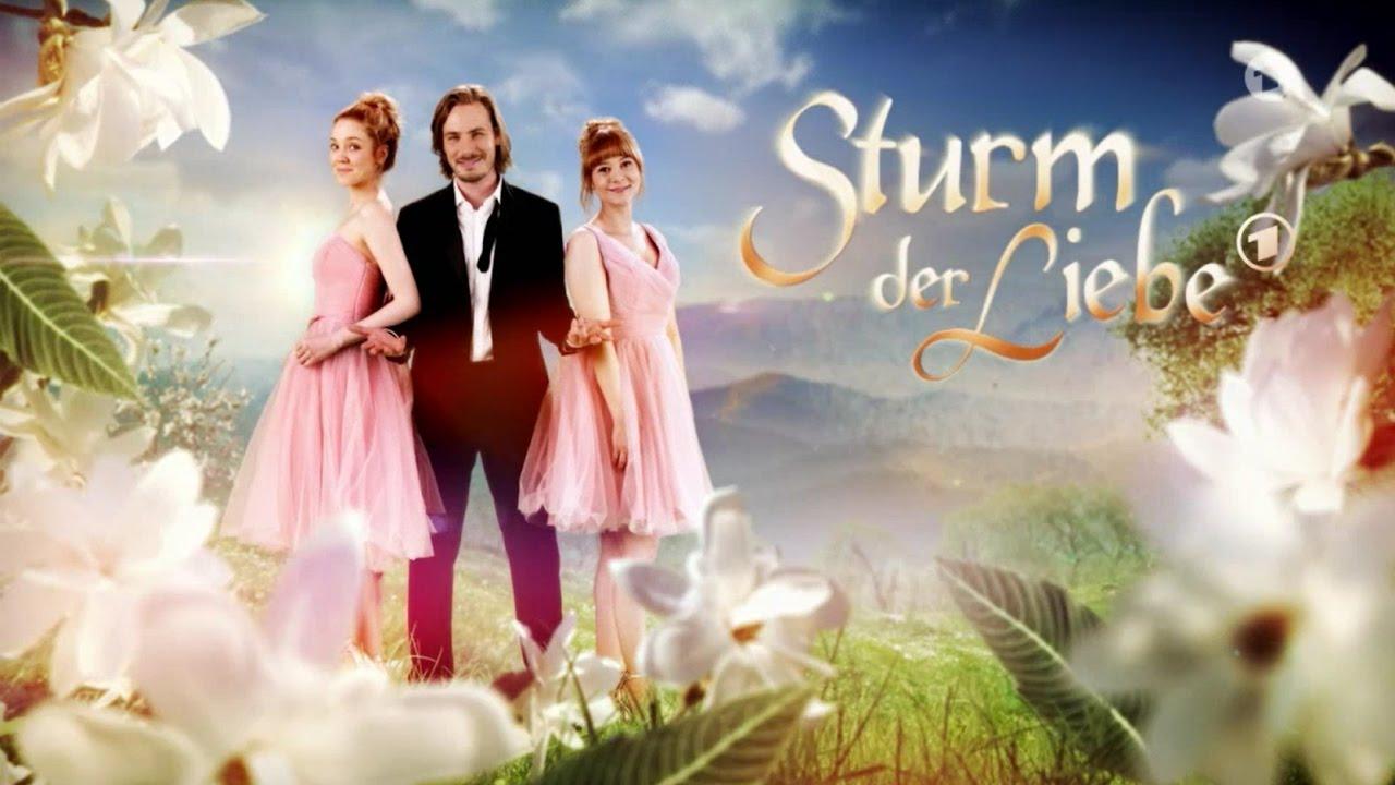 Sturm Der Liebe 13 Staffel