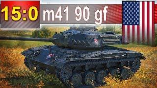15:0? Co tu się stało? - World of Tanks