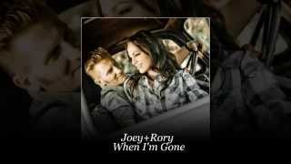 Joey+Rory   When I