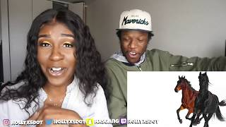 Baixar Lil Nas X - Old Town Road (feat. Billy Ray Cyrus) [Remix] | Reaction!