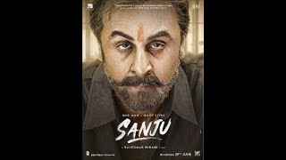 Sanju movie fist look Official Trailer 2018