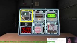 World Record Hardcore Bomb - 3:05 left