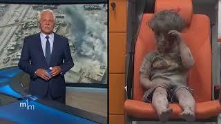 Vor dem US-Militärschlag auf Syrien?! - Fake news & Propaganda - Wem können wir noch glauben?