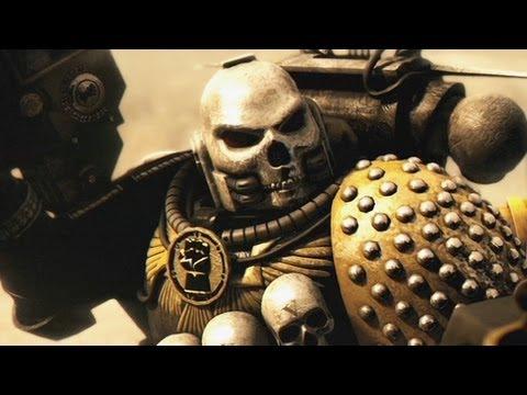 Ultramarines: A Warhammer 40,000 Movie - Battle