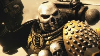 Ultramarines: A Warhammer 40,000 Movie - Battle