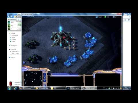 StarCraft 2 Hack [Lazy Launcher v1.00]