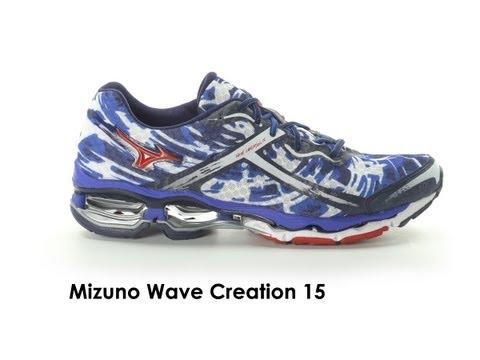 mizuno wave creation 15 mens