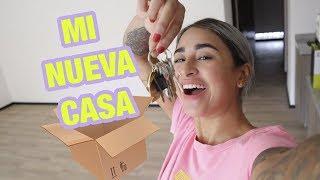 MI NUEVA CASA | Q&A MI MUDANZA | LenguasDeGato