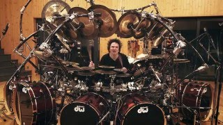 Terry Bozzio Drum Solo Trailer