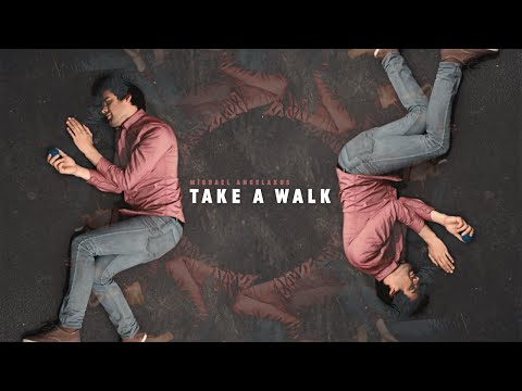 Michael Angelakos - Take A Walk (Kindred Arrangement) | Audio