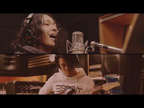 THE BACK HORN「あなたが待ってる」MUSIC VIDEO