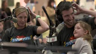 Radiothon 2020 - by the Children's Miracle Network Hospitals®
