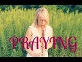 Praying - Kesha (flute cover)