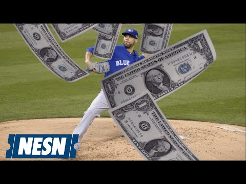 David Price Red Sox Contract Among Priciest In MLB History