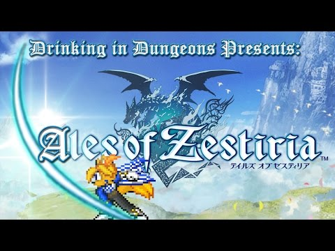 Drinking in Dungeons: Ales of Zestiria - Part 70