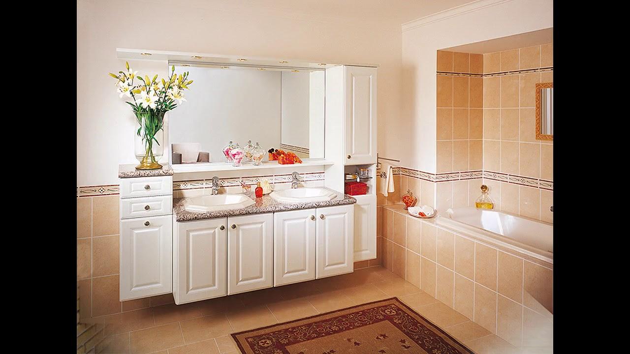 Moderne Kleine Badezimmer Design