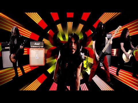 MONSTER MAGNET - Mindfucker  | Napalm Records
