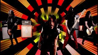 MONSTER MAGNET - Mindfucker (Official Video) | Napalm Records