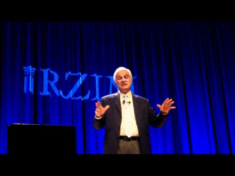 "Thumbnail: Ravi Zacharias about the ""Shack'."