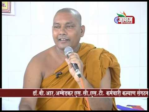 Dhamma Bhumi Foundation Vishal Dhamma Desana Programme