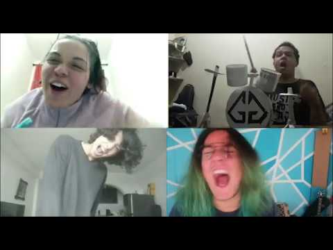 Killing In The Name – Rage Against The Machine (Cover by Gray Garden)