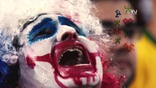The Sounds of Copa America (Official Song)