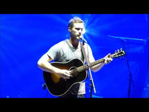 Phillip Phillips - Dance With Me @ The Mann, Phila, PA8-9-2016