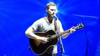 Phillip Phillips - Dance With Me @ The Mann, Phila, PA 8-9-2016