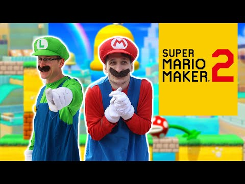 Is 30 Lives Enough? Super Expert 3-Skip Endless #29: Super Mario Maker 2 from YouTube · Duration:  29 minutes 33 seconds