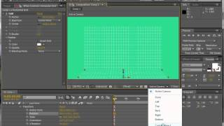TUTORIAL - making a 3D grid for a chart in After Effects.avi