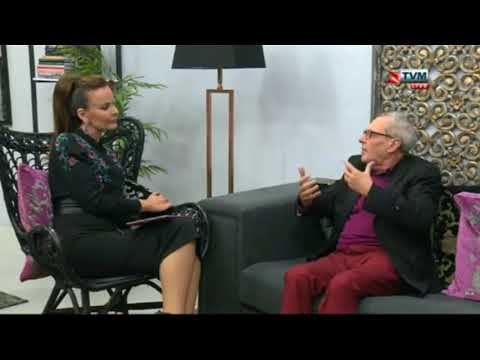 Interview with Reuben Pace (producer) and Ġorġ Peresso (librettist)