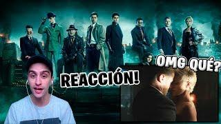 ¡BRUTAL! Gotham Temporada 5 Trailer Extendido REACCIÓN! QUÉ ESTÁ PASANDO?!?!