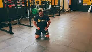 SMR Ball Exercises