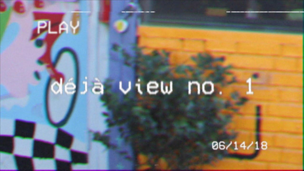 Déjà View no. 1 (A Project Feel Memory)