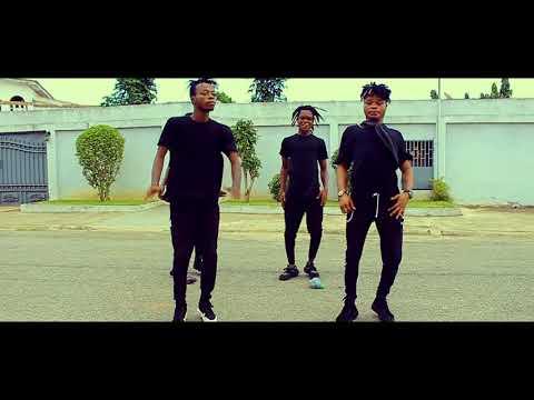 Team Nidja_démo(Kedjevara Feat Chidinma)C'est ça l'idée.