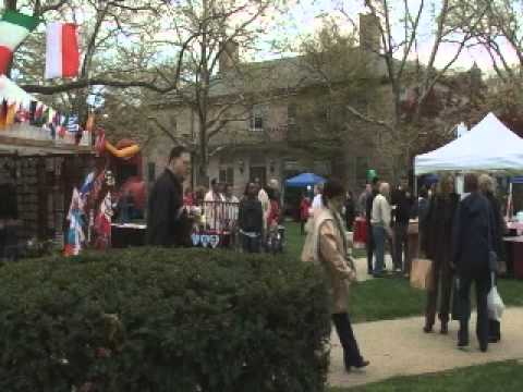 The 31st Annual Hofstra Dutch Festival