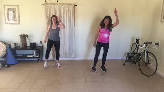 Zumba What Lovers Do by Maroon 5 ft. SZA