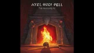 "AXEL RUDI PELL "" Hallelujah """