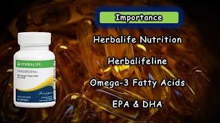 #herbalife #herbalifenutrition #weightloss #nutrition #lifestyle #omega #epa&dha herbalife nutrition - herbalifeline is an excellent way to supplement your d...