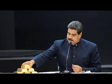 euronews (in Italiano): Spagna, un rifugio per Maduro?