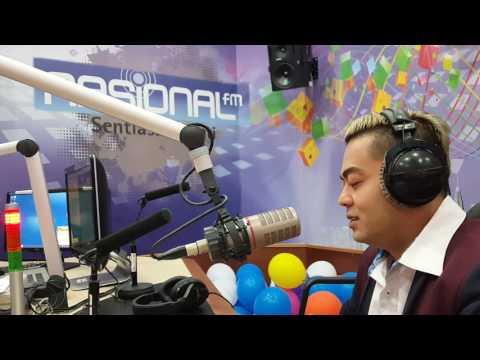 DMS Radio Nasional Fm - dorongan