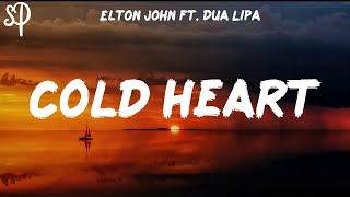 Download Mp3 Elton John Dua Lipa Cold Heart