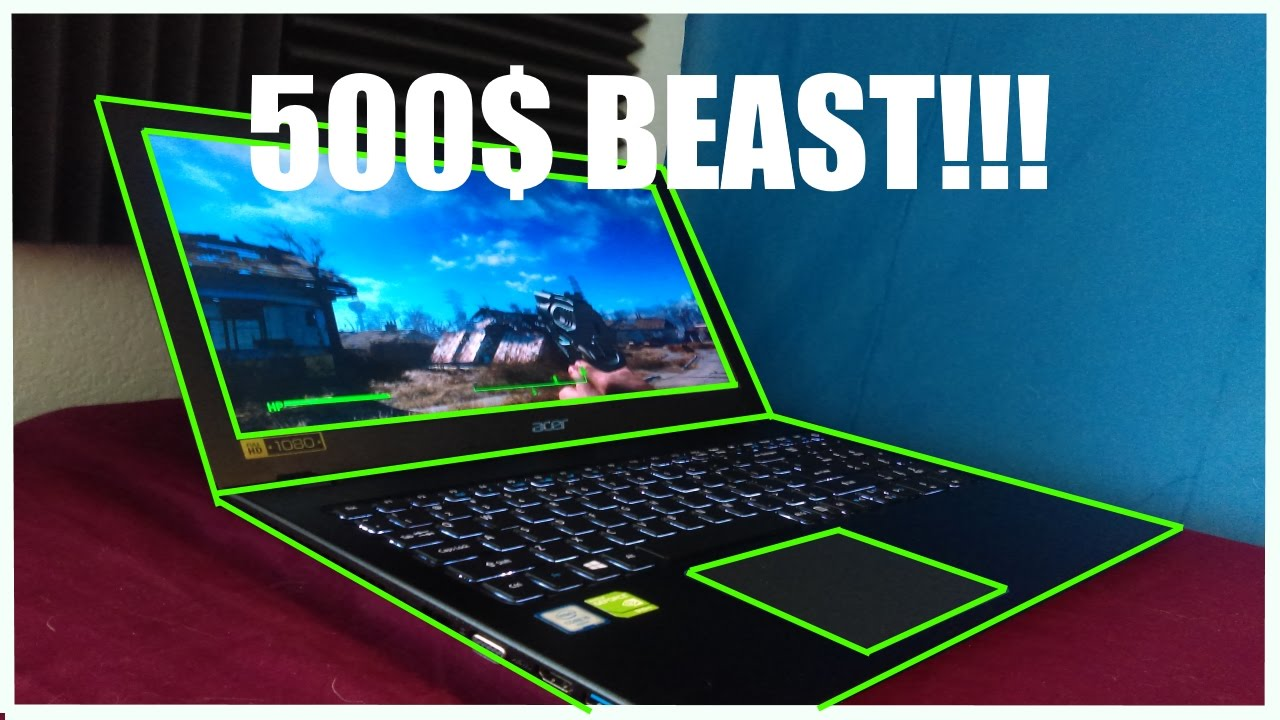 Best Budget Gaming Laptop New Version Out Check Description